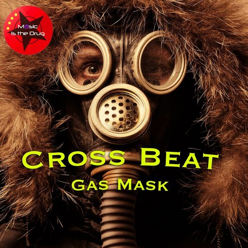 Cross Beat - Gas Mask [MITD8]